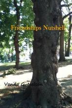 Friendships Nutshell Book Cover